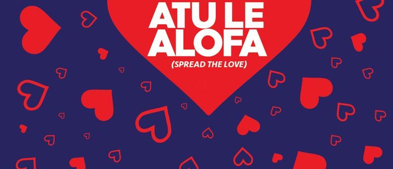 Spread the Love! A Combined Community Service for Samoa