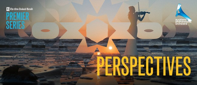 New Zealand Herald Premier Series: Perspectives: CANCELLED