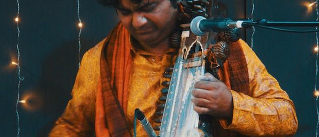 Shades of Shakti: Nelson Concert