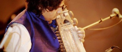 Nelson Workshop On Indian Music and Sarangi