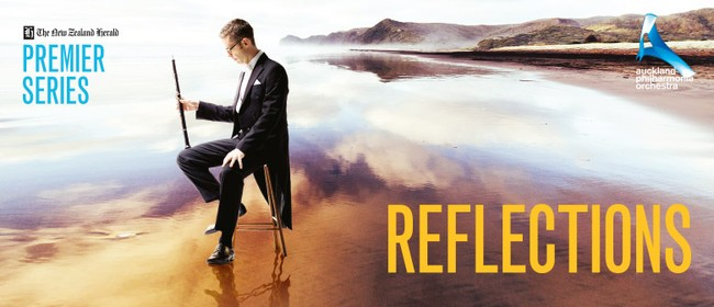 New Zealand Herald Premier Series: Reflections