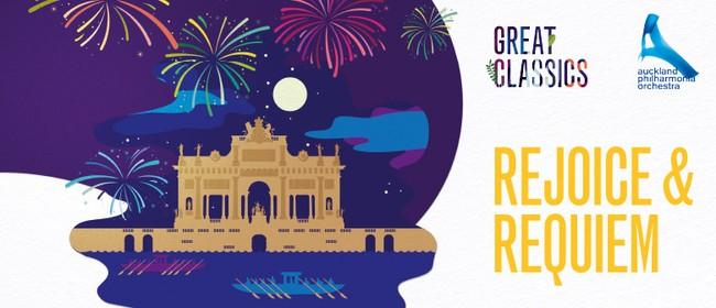 Great Classics: Rejoice & Requiem