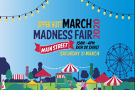March Madness Fair 2020