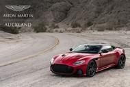 Formula Challenge with Aston Martin