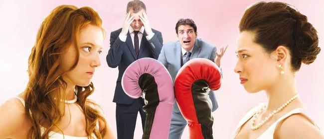 Stag and Doe - A Bridezilla Comedy