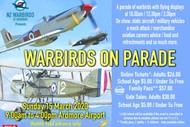 Warbirds On Parade