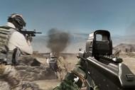 VR eSports Deathmatch Exhibition