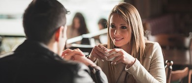 Speed Dating for 25-35s