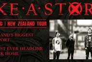Homecoming - NZ Tour: POSTPONED