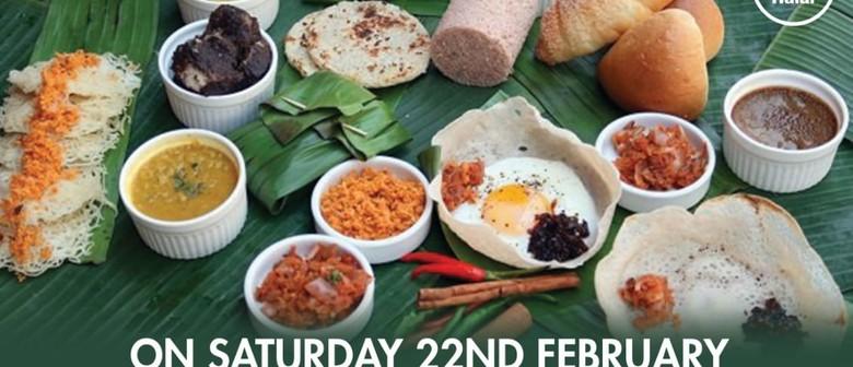 Sri Lankan Food Fair 2020