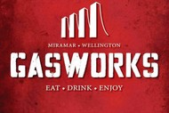 Gasworks Quiz Night