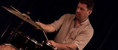 Sunday Jazz - Mark Lockett and the Usual Suspects