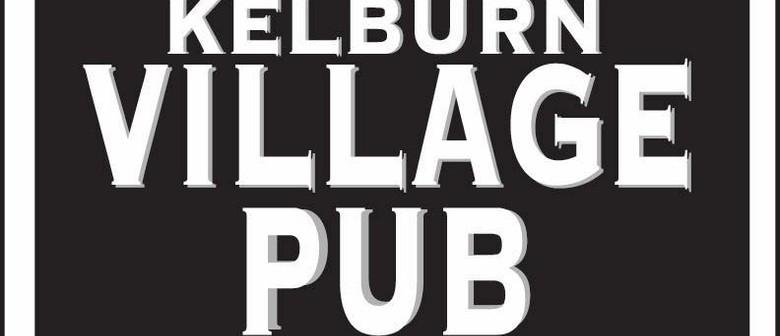 Kelburn Village Pub Quiz Night