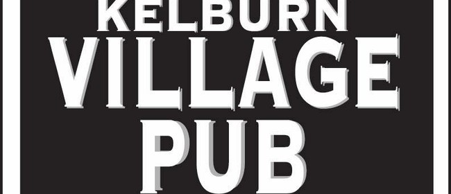 Kelburn Village Pub Quiz Night