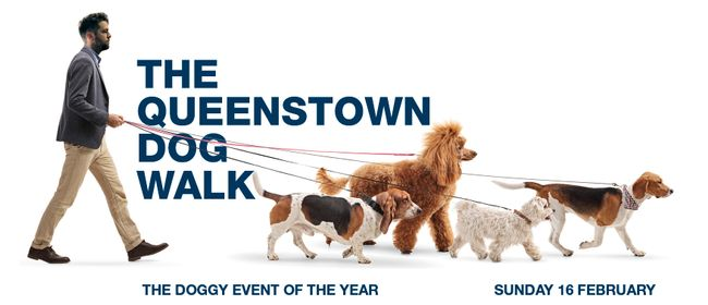 The Queenstown Dog Walk