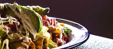 Vegan Mexican Cooking