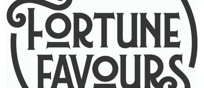 Fortune Favours Quiz Night