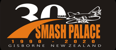 Smash Palace 30th Birthday - HLAH