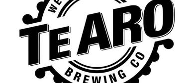 Aro Bar Quiz Night