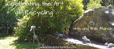 Celebrating the Art of Recycling