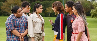 Picnic & Valentines Day Movie: The Breaker Upperers