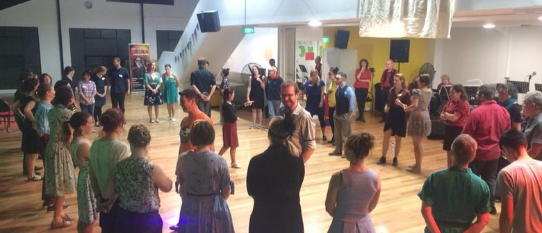 Swing Dancing Taster Class