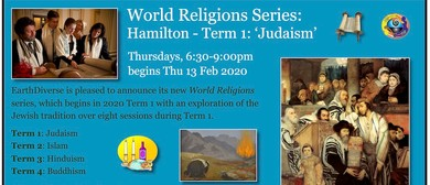 World Religions: Judaism