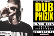 Shucka: Dub Phizix & Strategy (UK)