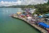 Mangonui Waterfront Festival