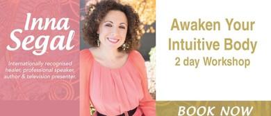 Inna Segal Awaken Your Intuitive Body