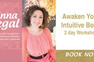 Inna Segal Awaken Your Intuitive Body