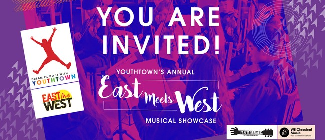 Youthtown Annual East Meets West Musical Showcase