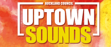 Music in Parks: Uptown Sounds