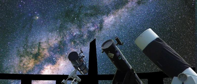 Stonehenge Stargazing - Talks and Viewing the Night Sky