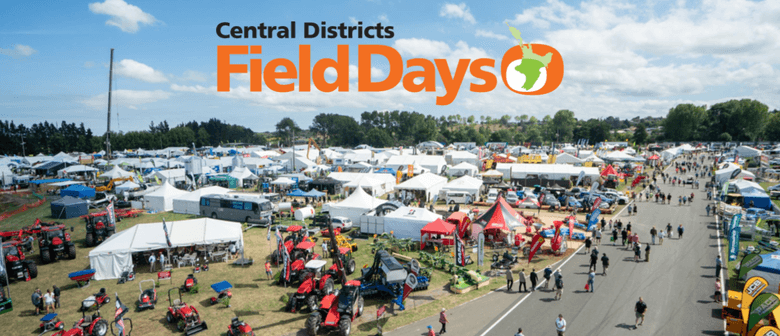 Central Districts Field Days: CANCELLED