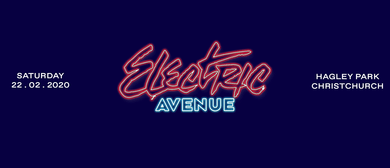 Electric Avenue Music Festival 2020