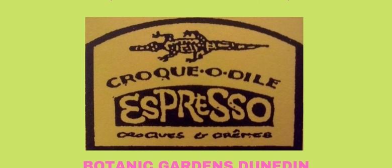 Enabling Love Social/Coffee Club