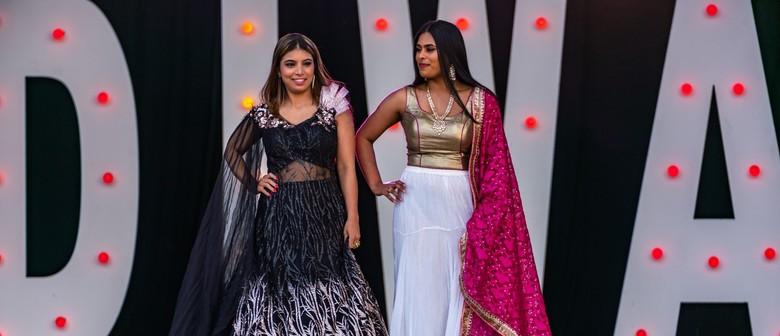 Miss IndiaNZ 2020