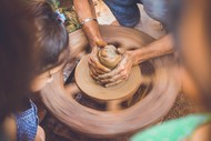 4-weeks Beginner's Pottery Wheel Workshop