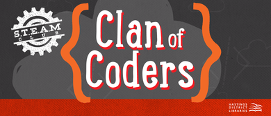 Clan of Coders