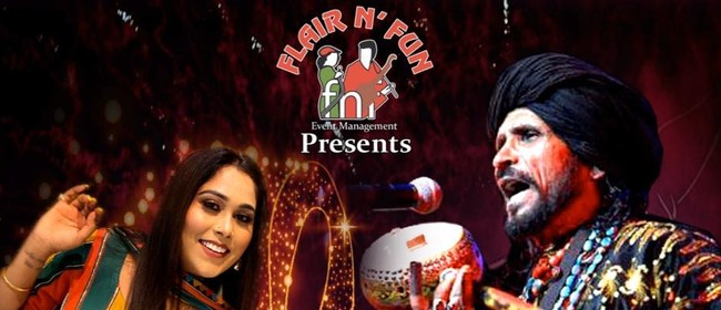 Sufi & Folk Musical Night