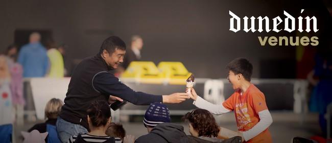 Dunedin Venues Community Event Funding Seminar