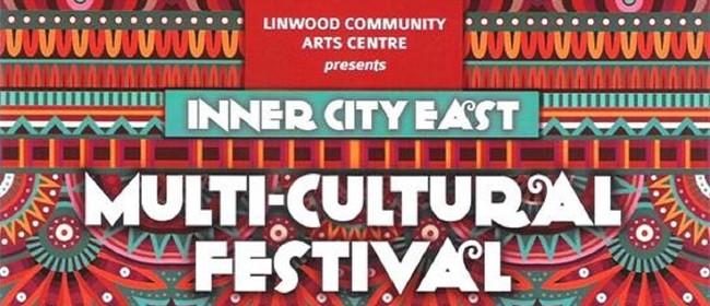 Inner City East Multicultural Festival