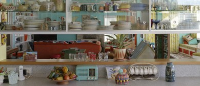 Talk: Collecting Mid-century and Modern New Zealand Objects