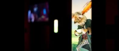 A History of Animation: Wonderland Wednesday