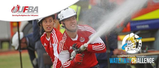 UFBA Firefighter Waterway Challenge