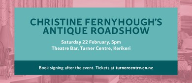 Christine Fernyhough's Antique Roadshow