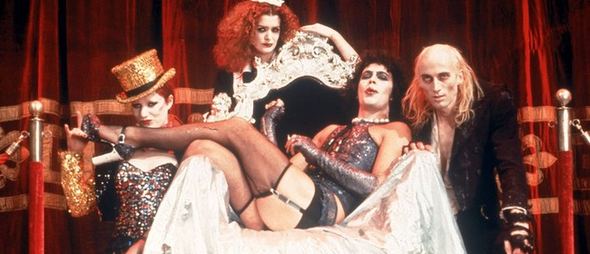 The Rocky Horror Picture Show (35mm Presentation)