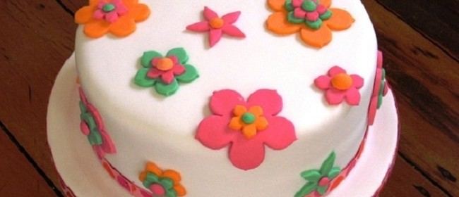 Cake Decorating - Introduction
