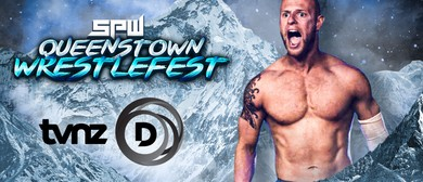 SPW Queenstown WrestleFest 2020